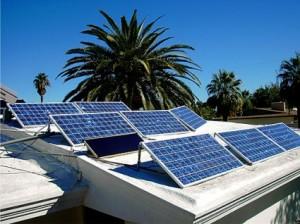 Solar-Power-Energy